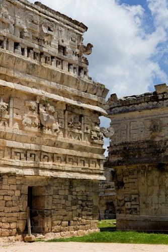 sitios arqueologicos mexico