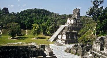 Conoce los sitios arqueológicos más importantes de México