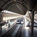Estación de Santa Justa, Sevilla