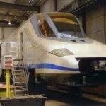 Presentan los nuevos trenes Talgo S-112