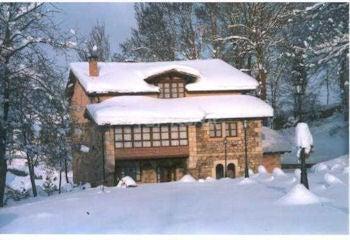 Casa rural La Lobera