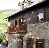 Casa rural en Vielha