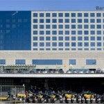 Un hotel en la Estación de Barcelona Sants