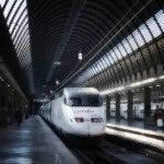 Un nuevo AVE Sevilla-Barcelona sustituye al Trenhotel