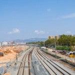 Comienzan las obras de la Estación de la Sagrera (Barcelona)