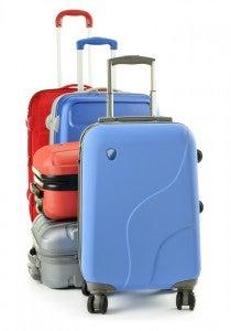 tamaño maletas