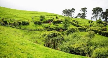 Nueva Zelanda volverá a atraer a miles de turistas gracias a un nuevo rodaje