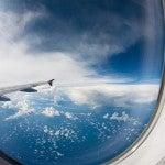 Aumenta un 10,5% el tráfico aéreo de septiembre