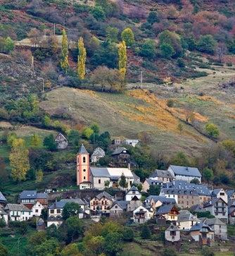El valle de ar n quiere ser el nuevo referente en el - Inmobiliarias valle de aran ...
