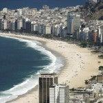 En 2014 y con el Mundial de testigo, Brasil no será sólo turismo de sol y playa