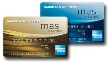 NOCHES de hotel GRATIS con la Tarjeta American Express mas Gold