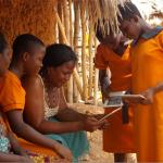 eDreams colabora con Worldreader.org para llevar libros electrónicos a todos
