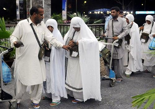 turistas Oriente Próximo