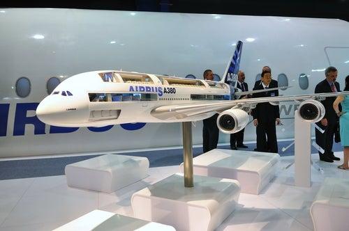 Sevilla inaugura su nuevo Centro Avanzado de Tecnologías Aeroespaciales