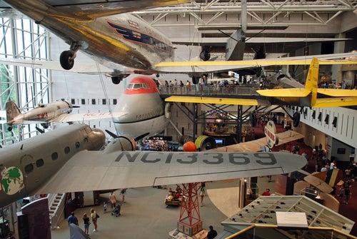 Diseñan simulaciones informáticas para sustituir los ensayos en los aviones