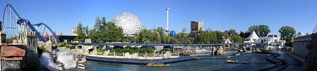 Los mejores parques de atracciones del mundo. Europa Park