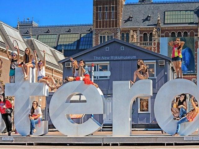 Los 15 museos más importantes de Occidente. Amsterdam
