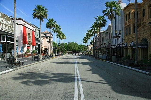 Los mejores parques temáticos del mundo. Universal Studios Florida