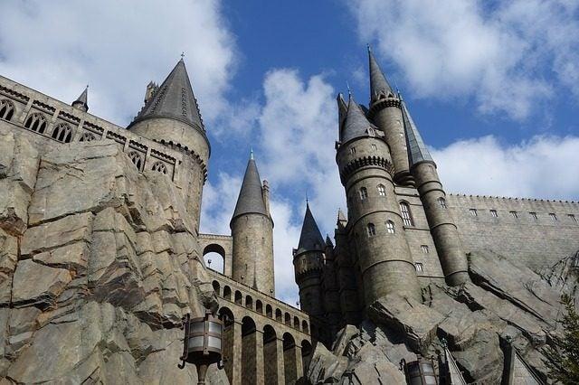 Los mejores parques temáticos del mundo. Universal Studios Osaka
