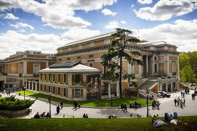 Los 15 museos más importantes de Occidente. El Prado