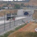 9,6 millones para el tramo del AVE Sant Julià de Ramis-Figueres