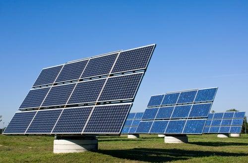 El futuro de la aeronáutica, volar sin dañar el medio ambiente con energia solar
