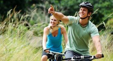 ¿Conoces el cicloturismo? Una forma diferente de hacer turismo y deporte