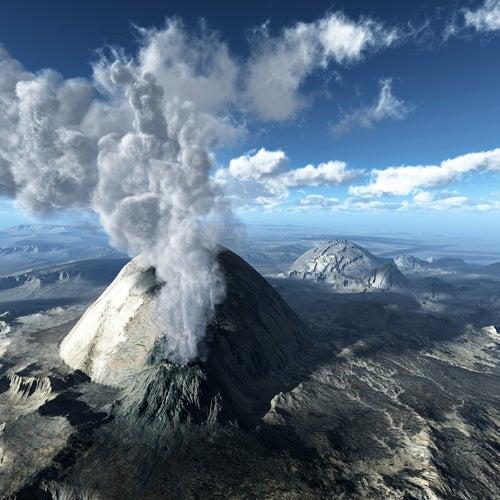 Cuatro aerolíneas españolas participan en un simulacro europeo de nube volcánica