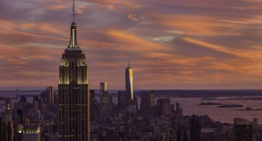 ¿Qué harías si tuvieras 24 horas en Nueva York?