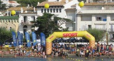 ¿Apasionado del mar y del deporte? Inscríbete en la IV Marnaton eDreams