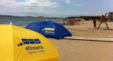 ¡Este fin de semana, eDreams viaja contigo a la playa!