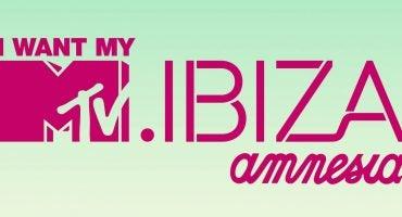 "Twitter Party ""I want my MTV Ibiza"": ¿Quieres 2 entradas para Amnesia?"