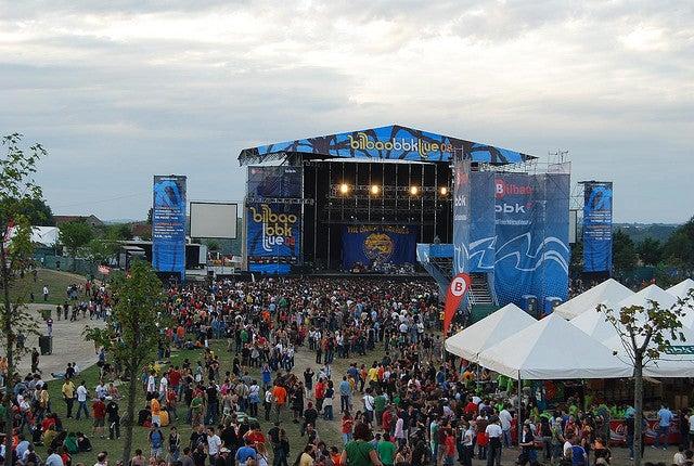El mejor pop, rock y música alternativa, del 7 al 9 de julio en el Bilbao BBK Live
