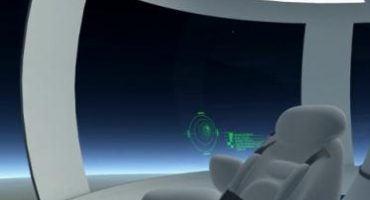 Proyecto 'Inbloon': un gran paso hacia el espacio [Entrevista]