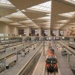 El AVE Madrid-Barcelona de las 21:00 horas parará en Zaragoza
