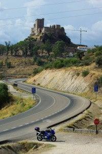 Castillo Alburquerque