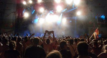 Festival Internacional de Benicassim, epicentro de la música