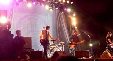 Vive la música indie en el Festival Extremadura ContemPOPranea