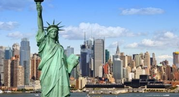 Este verano eDreams y Gallina Blanca regalan viajes a Nueva York