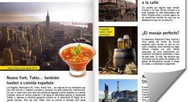 eDreams lanza la nueva revista digital interactiva 'eDreams Magazine'