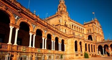 Sevilla dice '¡Sácame guapa!', porque las mejores fotos tendrán premio este verano