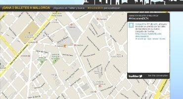 eDreams esconde un premio por las calles de Barcelona, ¿Sabes dónde?