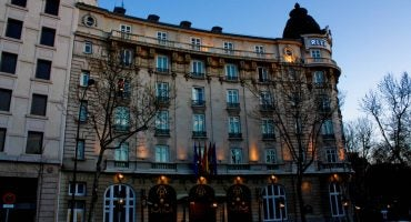 ¿Dónde duermen los famosos? Descubre sus hoteles favoritos en España
