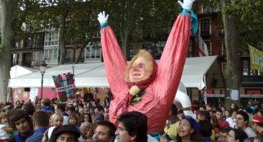 Del 20 al 28 de agosto las celebraciones de la Semana Grande de Bilbao te esperan