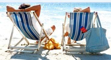 Los españoles preferimos España para pasar las vacaciones de verano