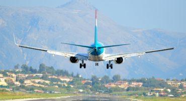 A partir del 22 de septiembre los aviones volarán más juntos en el cielo español