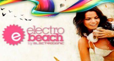 La mejor música electrónica te espera en la II edición del Electrobeah de Benidorm