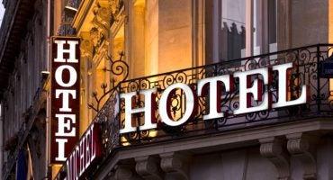 La construcción de hoteles en Europa, en alza durante 2011