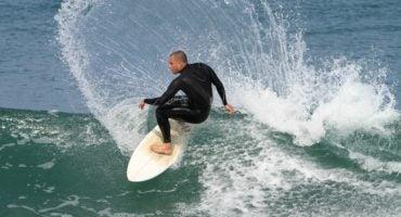 ¿Y quién dijo que hacer surf en el centro de Munich no es posible?