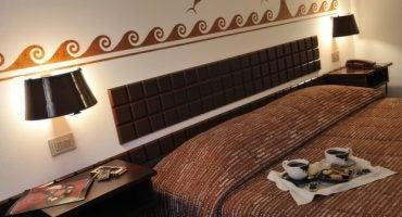 Turismo gastronómico: Conoce los 7 hoteles más originales de Europa